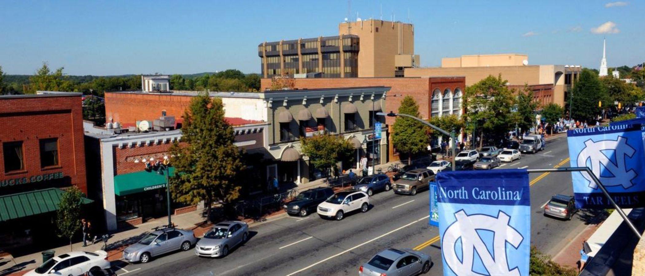 Restaurants In Chapel Hill Open Late